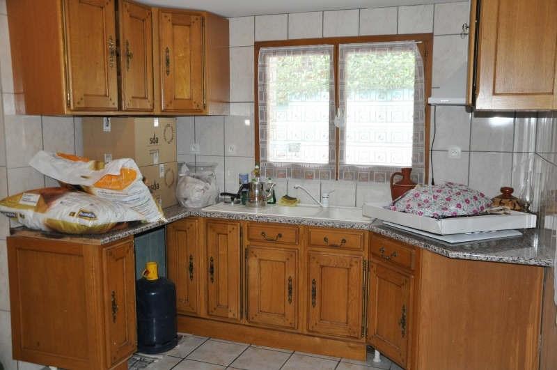 Vente maison / villa St maurice l exil 279000€ - Photo 9