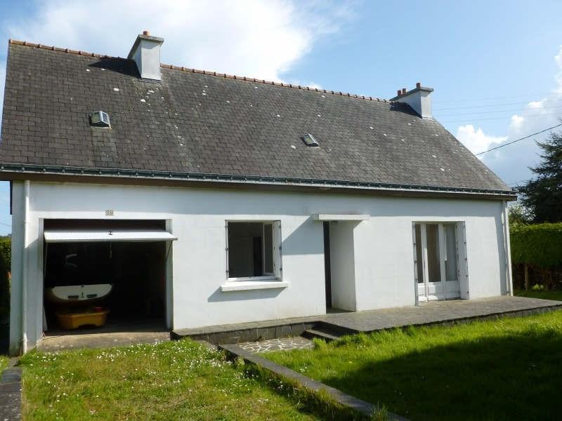 Sale house / villa Moelan sur mer 212000€ - Picture 4