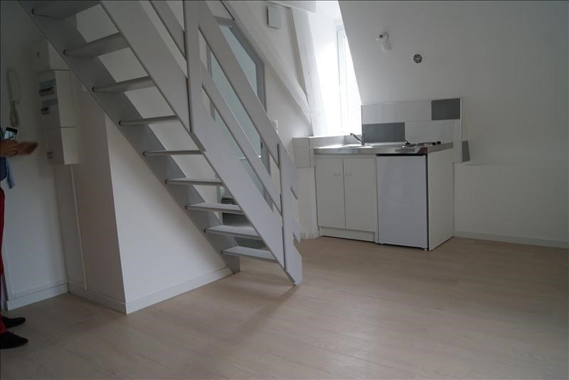 Location appartement Bethune 410€ CC - Photo 2