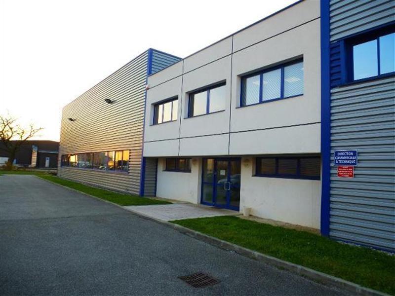 Location Local d'activités / Entrepôt Crolles 0