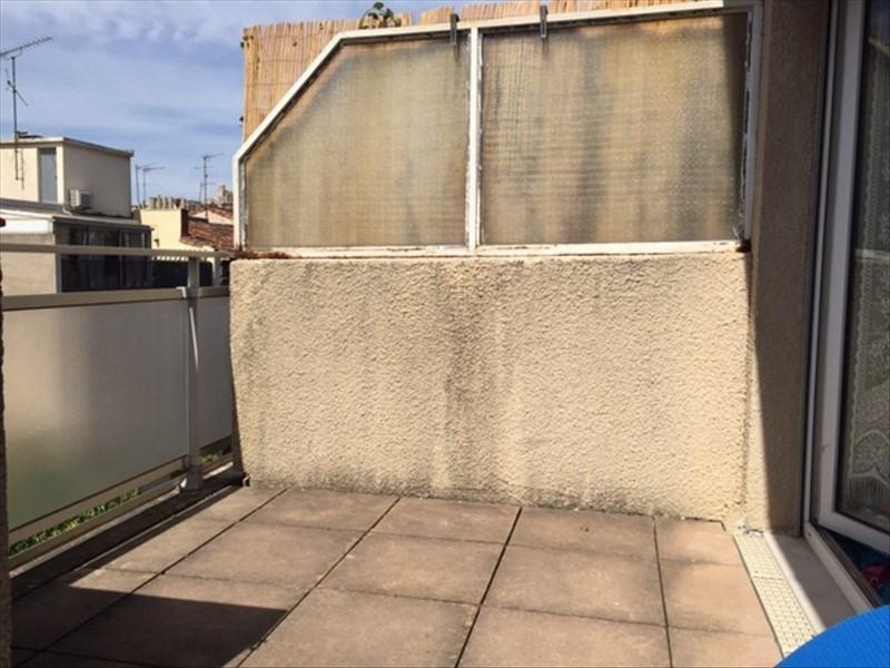 Vente appartement Marseille 6ème 75250€ - Photo 1