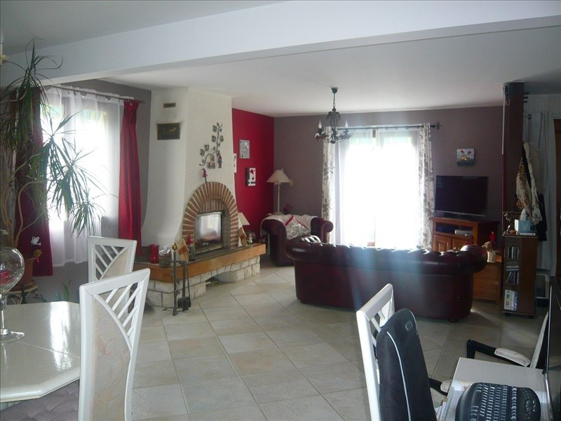 Sale house / villa Parigny les vaux 194 000€ - Picture 2