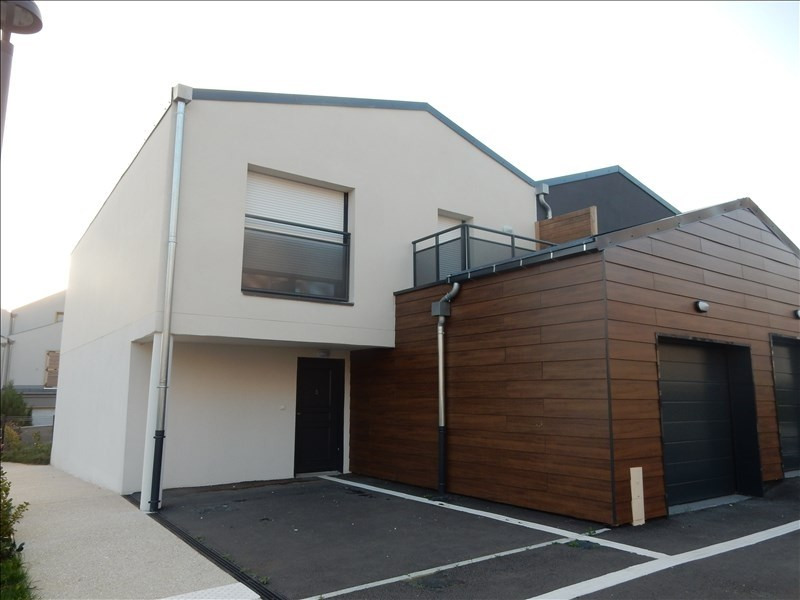 Rental house / villa Garges les gonesse 1360€ CC - Picture 1