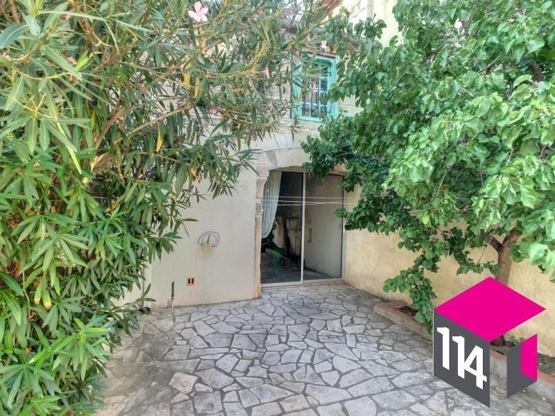 Vente maison / villa Saint-brès 289000€ - Photo 1