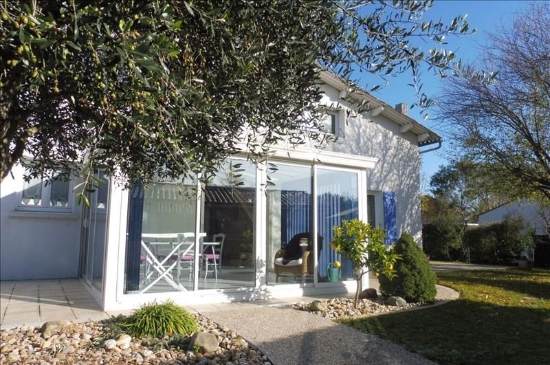 Sale house / villa Proximite royan 430500€ - Picture 1