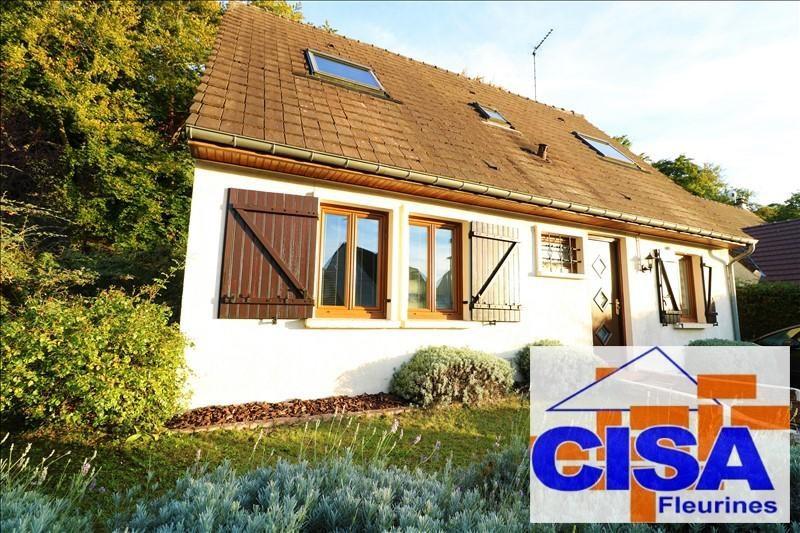 Vente maison / villa Fleurines 260000€ - Photo 1