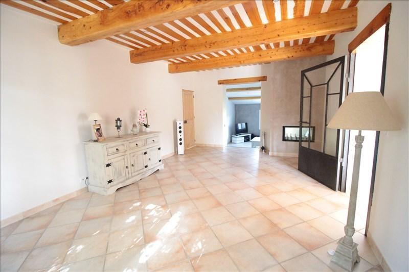 Verkoop  huis Carpentras 445200€ - Foto 6