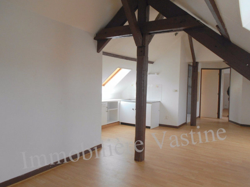 Location appartement Barbery 640€ CC - Photo 1