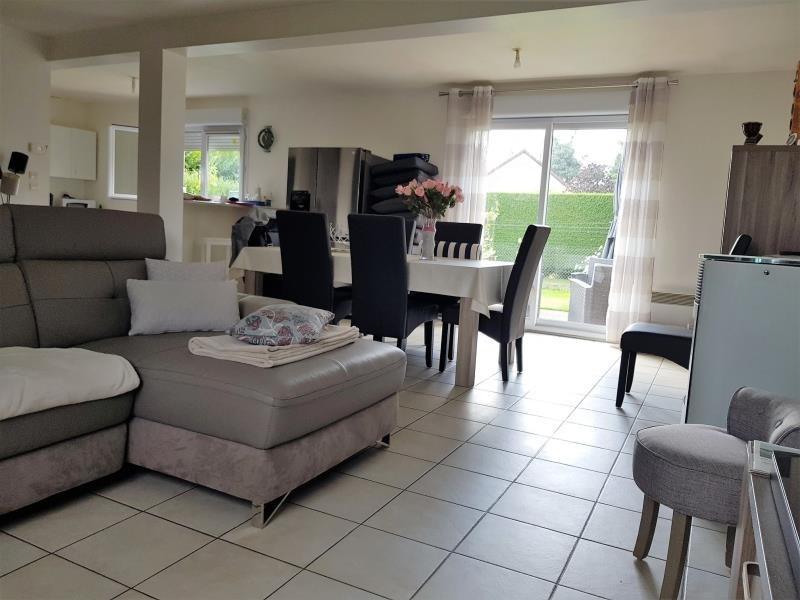 Sale house / villa Beuzeville 178690€ - Picture 4