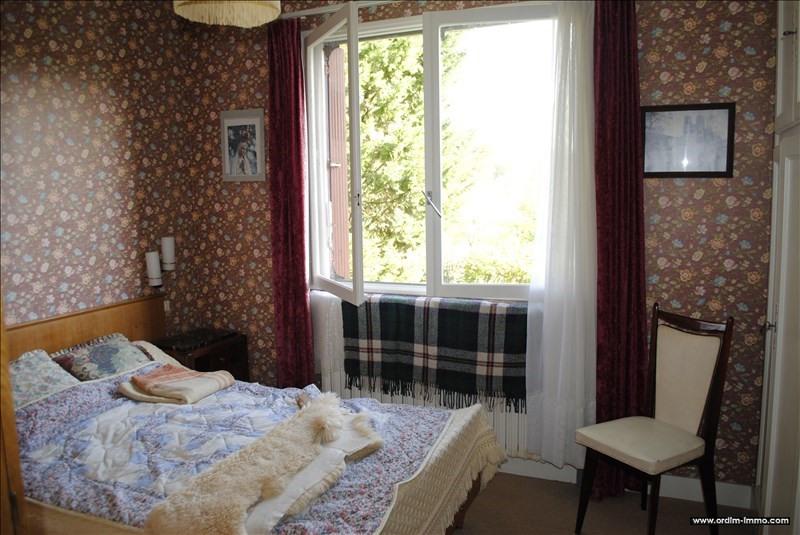 Vente maison / villa St amand en puisaye 85000€ - Photo 9