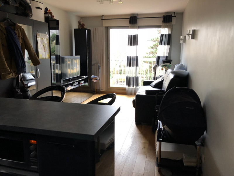 Vente appartement Montreuil 200 000€ - Photo 3