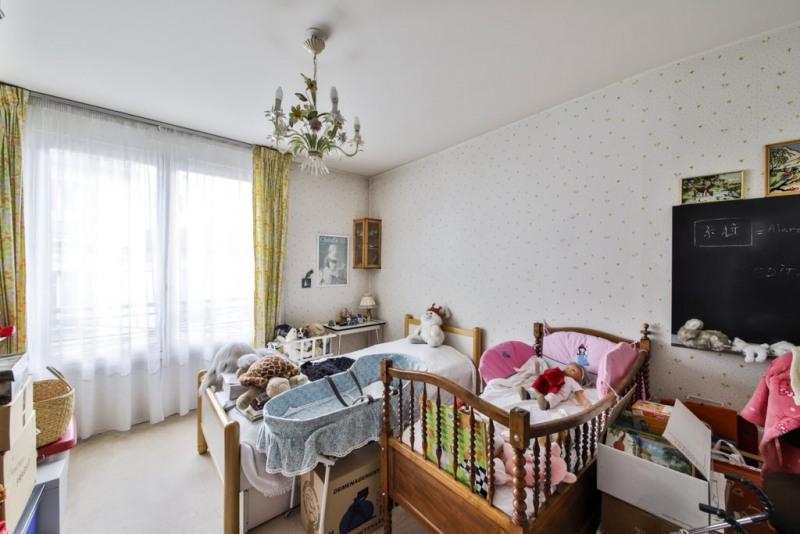 Immobile residenziali di prestigio appartamento Boulogne-billancourt 2200000€ - Fotografia 8