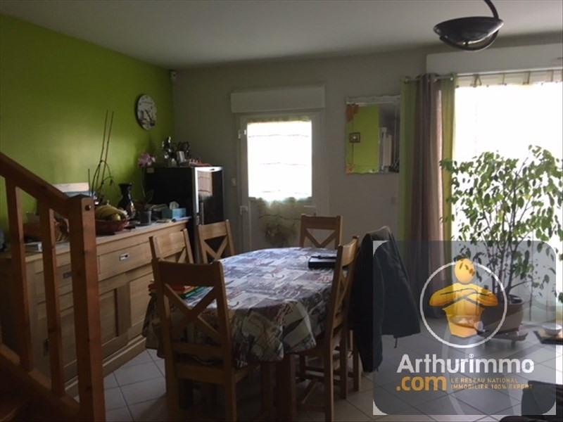 Vente maison / villa Chelles 267750€ - Photo 3