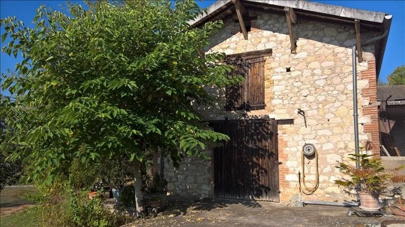 Vente maison / villa Gaillac 185000€ - Photo 4