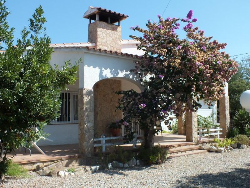 Sale house / villa Mas busca 330000€ - Picture 2