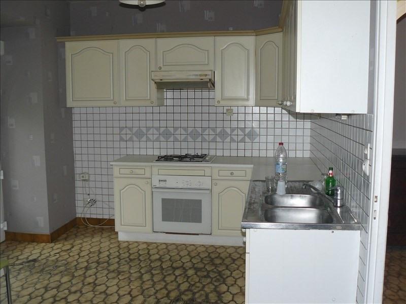 Sale house / villa Evriguet 74900€ - Picture 7