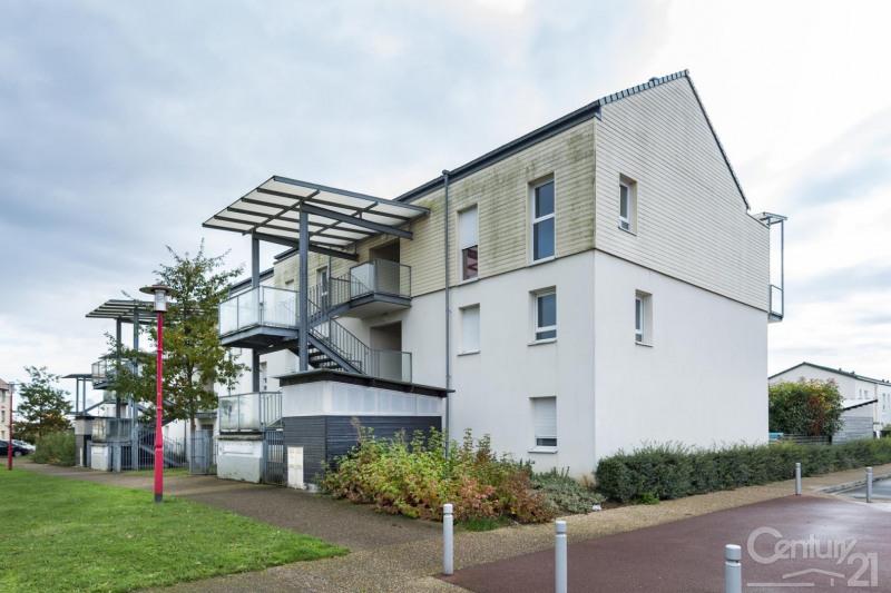 Vendita appartamento Blainville sur orne 135000€ - Fotografia 1