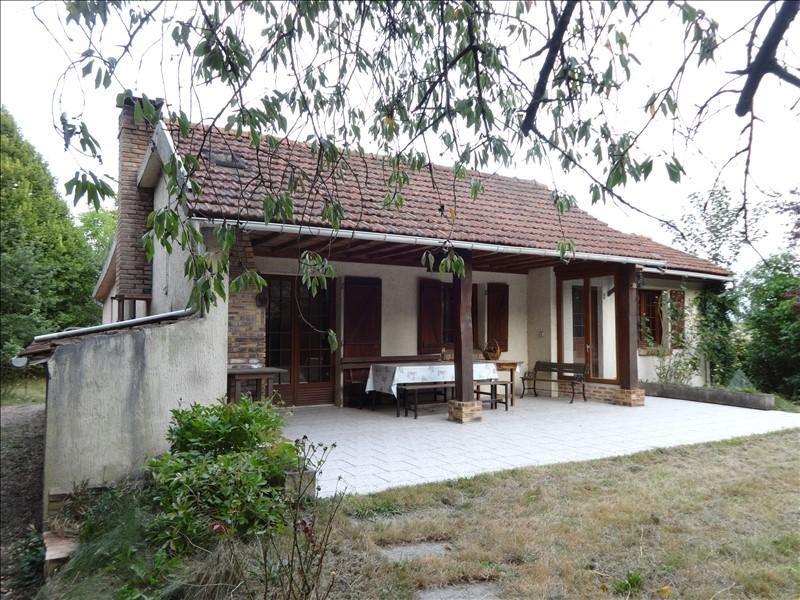 Sale house / villa Bonnieres sur seine 210000€ - Picture 1