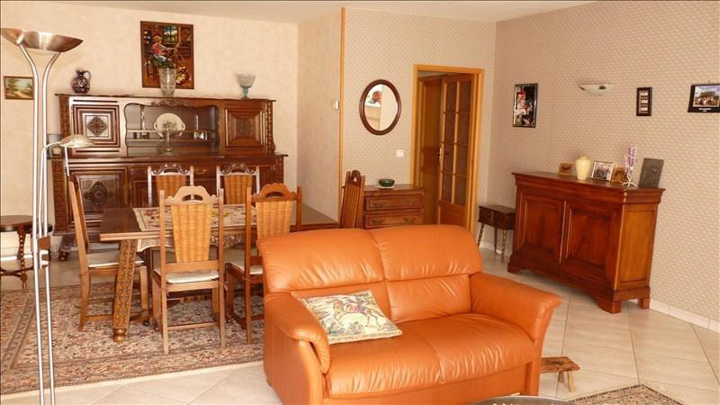 Vente maison / villa Le pouzin 259500€ - Photo 5
