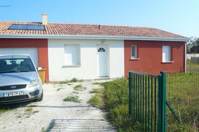 Sale house / villa St andre de cubzac 199500€ - Picture 8