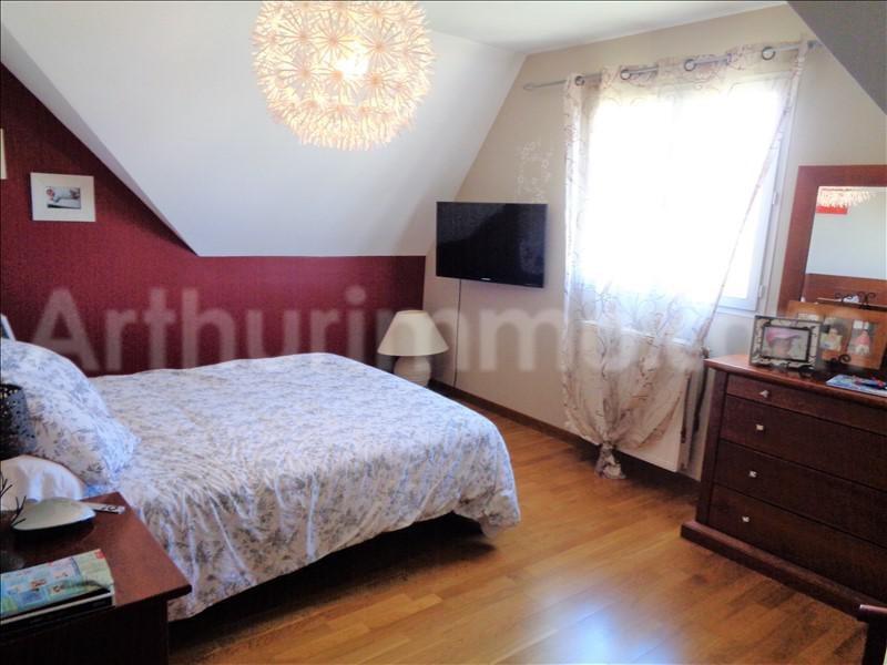 Sale house / villa Chaingy 419900€ - Picture 6