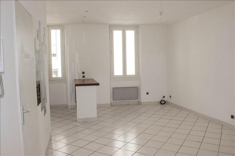 Vente appartement Toulon 87000€ - Photo 4