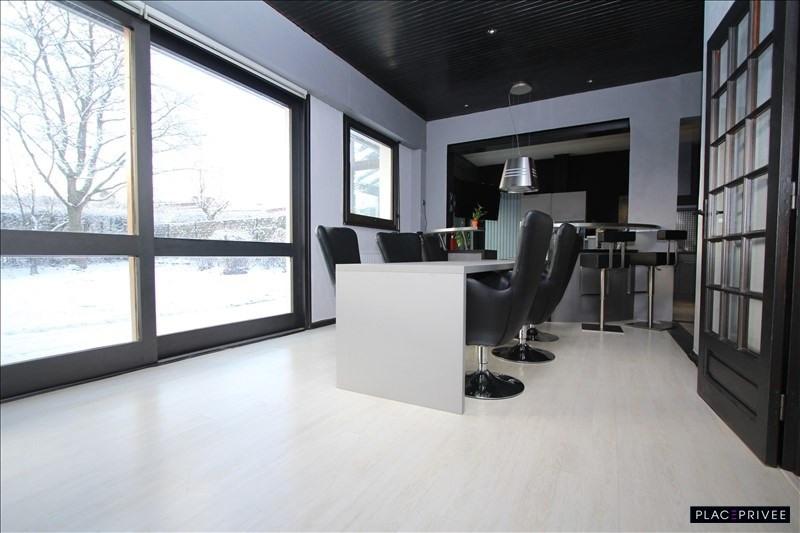 Sale house / villa Vandoeuvre les nancy 470000€ - Picture 4