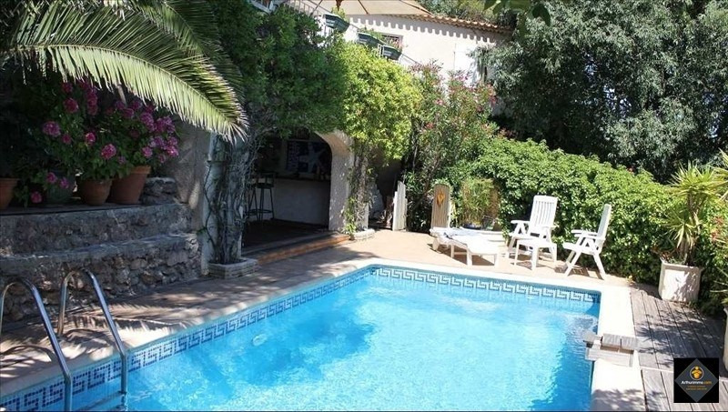 Deluxe sale house / villa Sete 735000€ - Picture 5