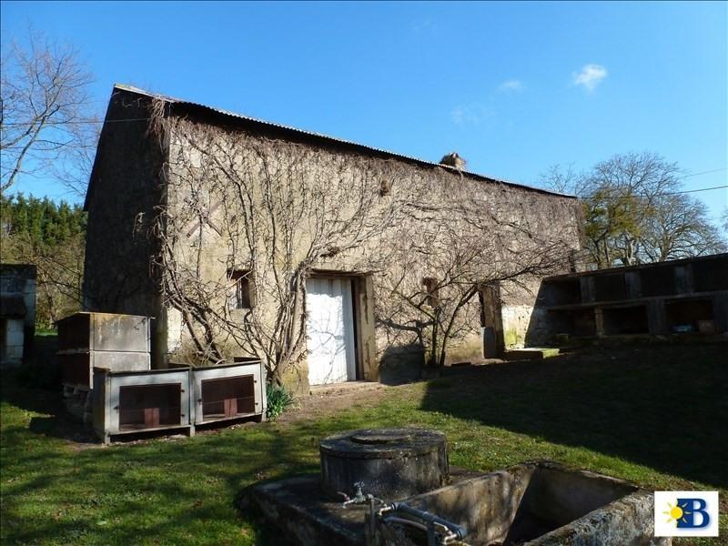Vente maison / villa Beaumont 107000€ - Photo 3