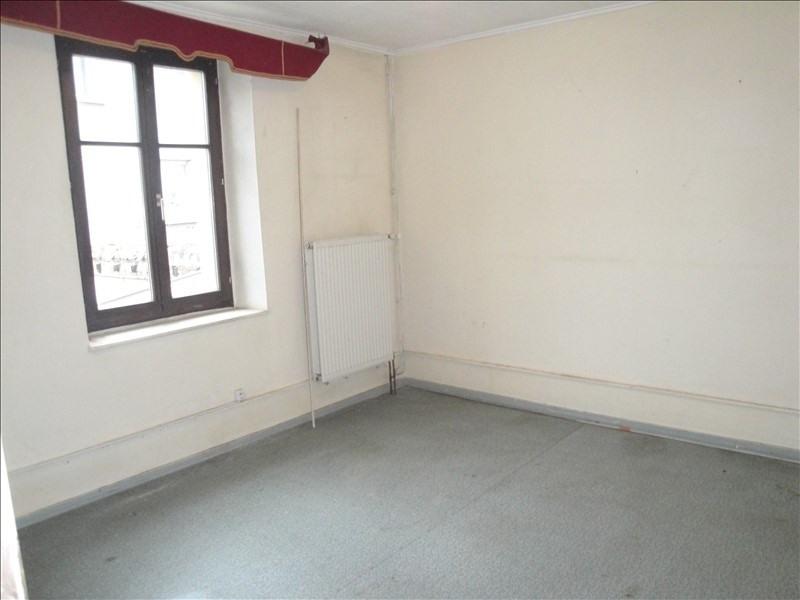 Revenda casa Audincourt 71000€ - Fotografia 4
