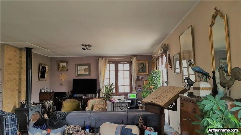 Vente maison / villa Cosne cours sur loire 189000€ - Photo 4