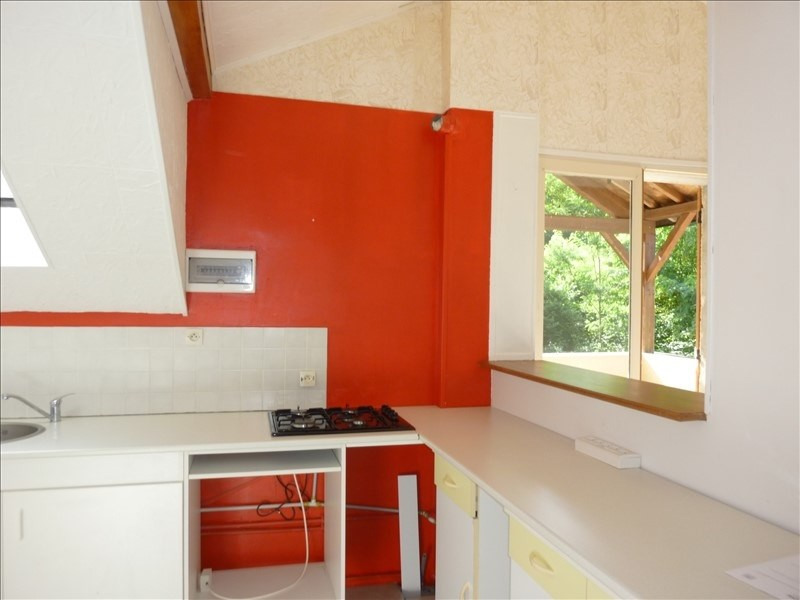 Location appartement Pourrain 550€ +CH - Photo 4