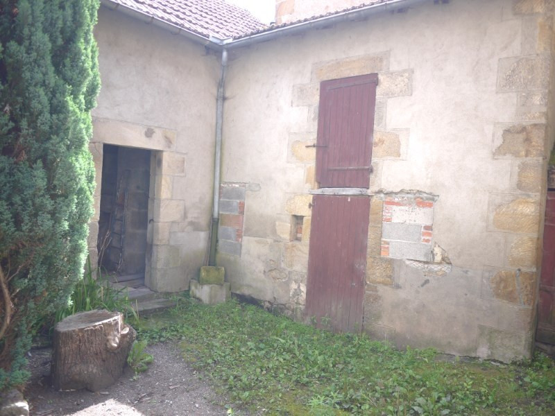 Sale building St hilaire 85 000€ - Picture 3