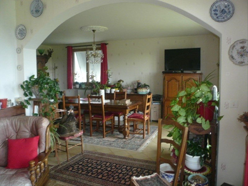 Vente maison / villa Sancerrois 155 000€ - Photo 4