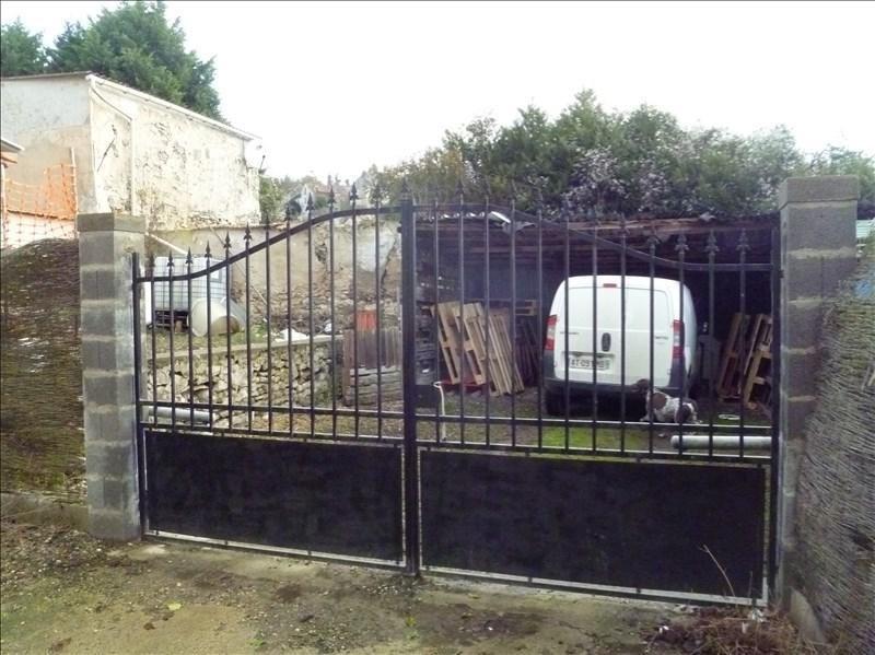 Vente maison / villa Saacy sur marne 119000€ - Photo 5