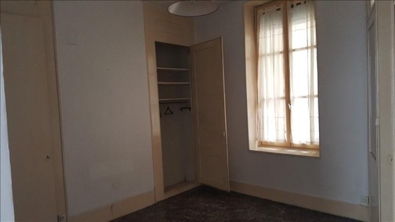 Produit d'investissement appartement Vienne 128000€ - Photo 2