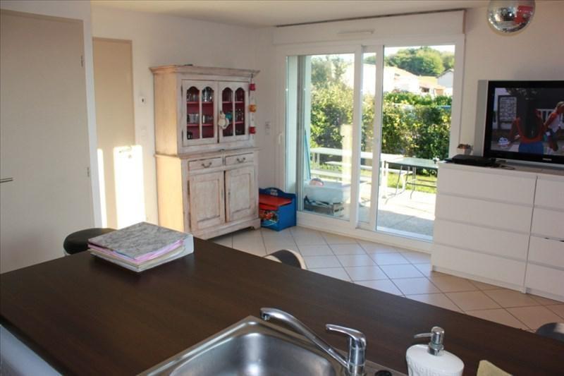Verkoop  appartement Communay 188000€ - Foto 7