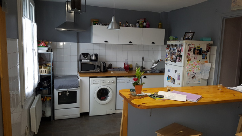 Vente appartement Fontaine 110 000€ - Photo 3