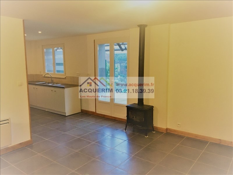 Investment property building Carvin 561600€ - Picture 2