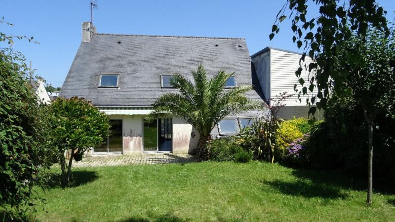 Sale house / villa Le relecq-kerhuon 252000€ - Picture 1