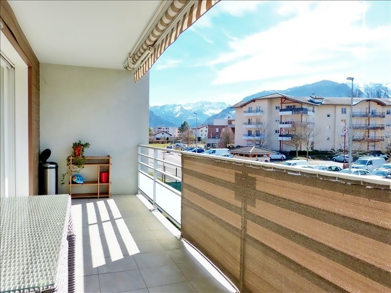 Sale apartment Thyez 215 000€ - Picture 9