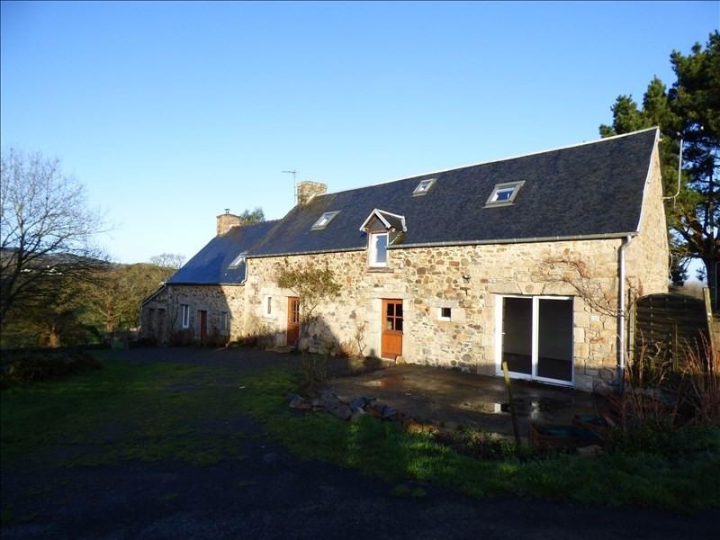 Sale house / villa Louargat 149200€ - Picture 1