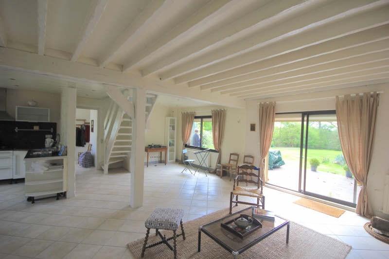 Vente maison / villa Gonneville sur mer 295000€ - Photo 4