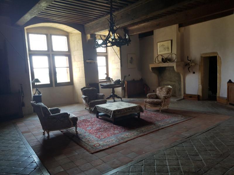 Vente de prestige maison / villa Civrieux d azergues 2300000€ - Photo 10