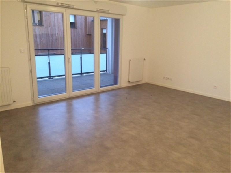 Location appartement Nantes 695€cc - Photo 1