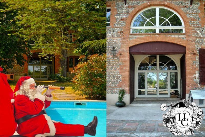 Venta de prestigio  casa Peyssies 800000€ - Fotografía 1