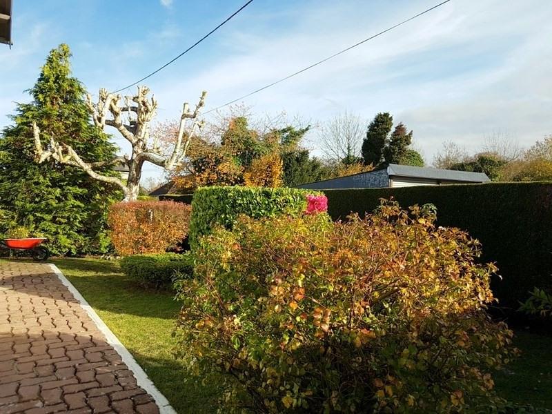 Sale house / villa Conches en ouche 189500€ - Picture 3