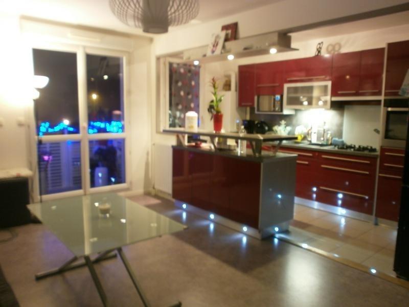 Sale apartment Ecquevilly 180000€ - Picture 2