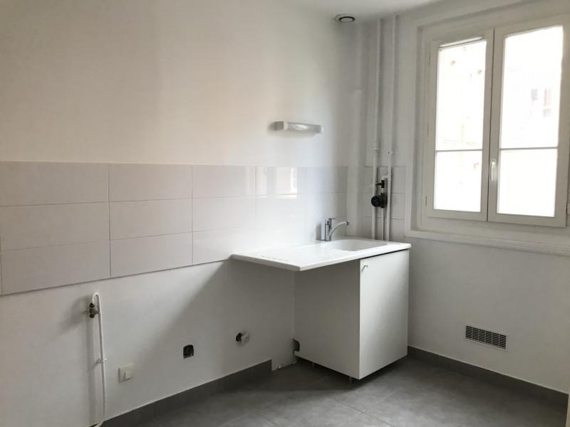 Rental apartment Paris 18ème 1652€ CC - Picture 6
