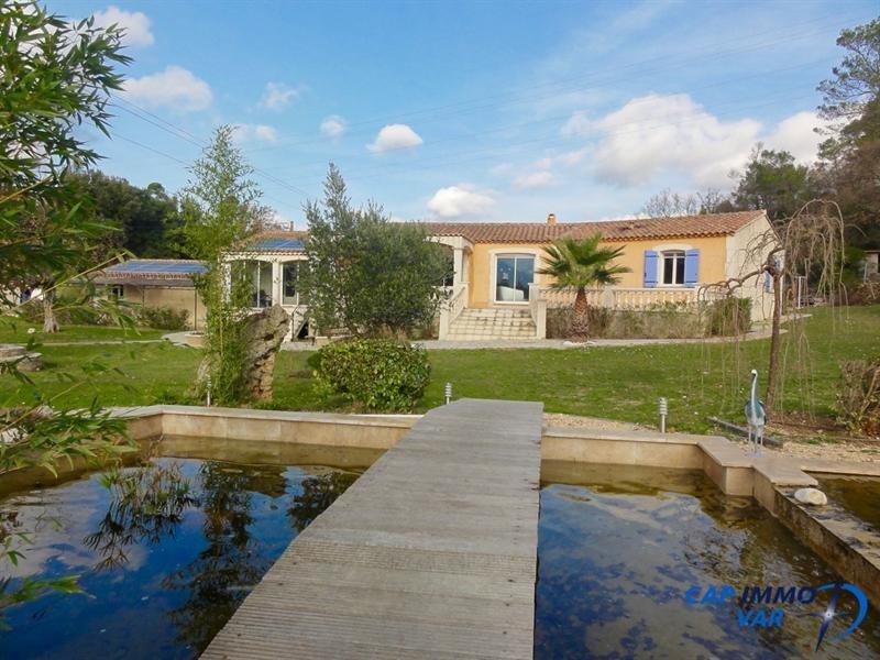 Vente maison / villa Meounes-les-montrieux 499000€ - Photo 3